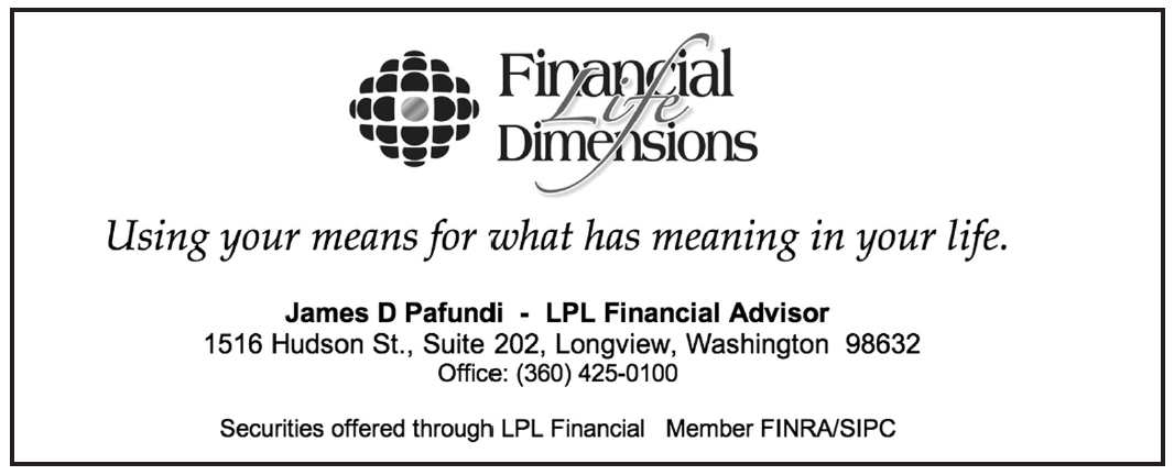 Financial Dimensions